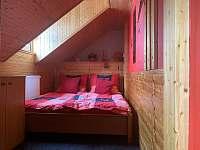 Pokoj č.4 - apartmán k pronajmutí Herlíkovice
