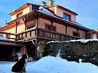 ubytování Jablonec nad Jizerou Apartmán na horách