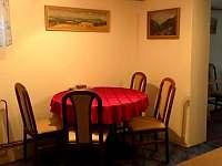 Kuchyň - apartmán k pronájmu Jablonec nad Jizerou