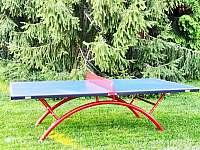 Gril,ping pong - Harrachov