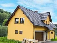 Ubytování Dolní Štěpanice - chalupa ubytování Benecko - Dolní Štěpanice