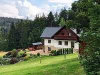 ubytování Rejdice v penzionu na horách