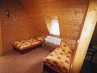 Chata Arrakis - chata - 29 Prkenný Důl