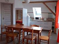Apartmánek v patře - Benecko