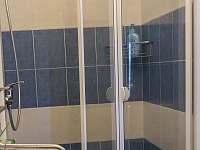 Koupelna Pension - Vrchlabí
