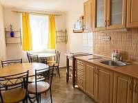 Kuchyň Apartmán - Vrchlabí