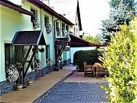 Penzion na horách - dovolená Koupaliště Dolní Kalná rekreace Vrchlabí
