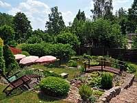 Zahrada - Vrchlabí