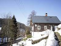 Chata k pronajmutí - zimní dovolená Dolní Rokytnice