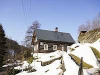 Pronájem chaty v Dolní Rokytnici