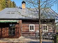 Ubytování Dolní Rokytnice -