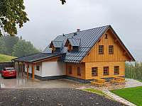 Chalupa U Matějů - chalupa ubytování Vítkovice v Krkonoších - 2