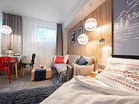 Ubytování Rudník - apartmán ubytování Rudník u Vrchlabí