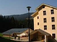 Krkonoše: Apartmán na horách
