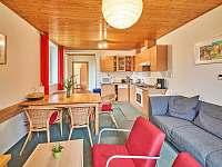 Apartmán Poustevník - pronájem apartmánu - 12 Pec pod Sněžkou