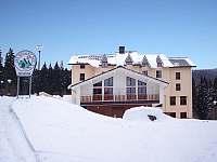 Ubytování Pec pod Sněžkou - apartmán k pronájmu