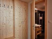 Apartmán Kovárna - apartmán - 13 Pec pod Sněžkou
