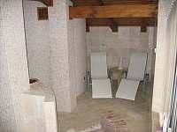 Vila Žacléř - chata k pronájmu - 28 Prkenný Důl