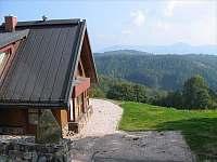 Vila Žacléř - chata - 33 Prkenný Důl