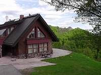 Ubytování Prkenný Důl - chata k pronájmu