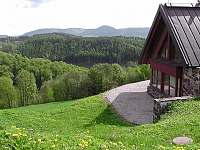 Vila k pronajmutí Prkenný Důl