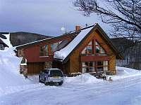 Chata ubytování v Žacléři