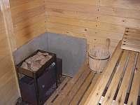 Roubenka - roubenka ubytování Babí u Trutnova - 5