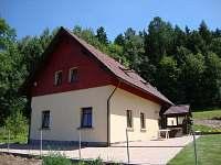 ubytování s bezbariérovým ubytováním Krkonoše