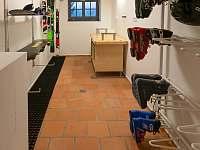Apartmány Sára - apartmán - 14 Svoboda nad Úpou