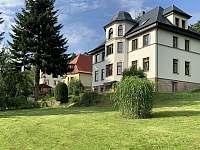Apartmán na horách - okolí Horního Maršova