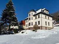 Apartmán na horách - Svoboda nad Úpou Krkonoše