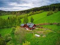 Chata Říp - pronájem chaty - 7 Rokytnice nad Jizerou - Františkov