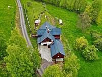 Chata Říp - chata k pronajmutí - 8 Rokytnice nad Jizerou - Františkov