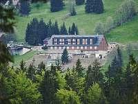 Chata Říp - chata - 48 Rokytnice nad Jizerou - Františkov