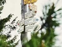 Chata Říp - chata - 41 Rokytnice nad Jizerou - Františkov