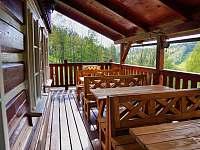 Chata Říp - chata k pronájmu - 10 Rokytnice nad Jizerou - Františkov