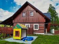 Chata Říp - chata ubytování Rokytnice nad Jizerou - Františkov - 2