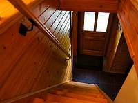 Chata Říp - chata k pronájmu - 28 Rokytnice nad Jizerou - Františkov