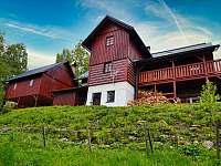 Chata Říp - chata k pronájmu - 6 Rokytnice nad Jizerou - Františkov