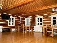 Chata Říp - pronájem chaty - 12 Rokytnice nad Jizerou - Františkov
