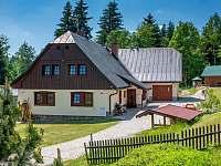 Harrachov jarní prázdniny 2022 ubytování
