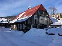 ubytování Ski areál Šachty Vysoké nad Jizerou Chalupa k pronajmutí - Rokytnice nad Jizerou