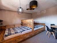 Bezbariérový apartmán - pronájem chalupy Strážné