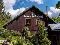 ubytování Skiareál Vrchlabí - Kněžický vrch na chalupě k pronájmu - Strážné