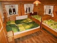 Apartmán Sylvie - apartmán k pronajmutí - 11 Rokytnice nad Jizerou - Horní Rokytnice