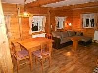 Apartmán Sylvie - apartmán k pronajmutí - 8 Rokytnice nad Jizerou - Horní Rokytnice