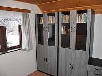 Tříč 80, ložnice č.1 - Vysoké nad Jizerou - Horní Tříč