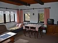 Tříč 80, společenská místnost - Vysoké nad Jizerou - Horní Tříč