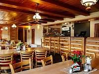 restaurace Žižkova bouda - Pec pod Sněžkou