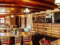 restaurace Žižkova bouda - ubytování Pec pod Sněžkou